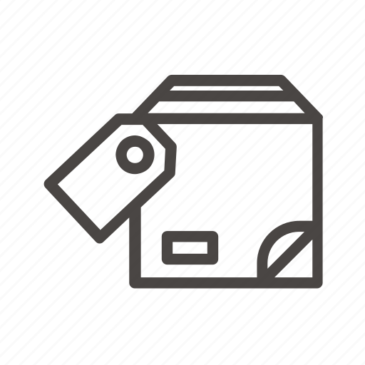 Box, cardboard, delivery, package, shipping, tracking, badge icon - Download on Iconfinder