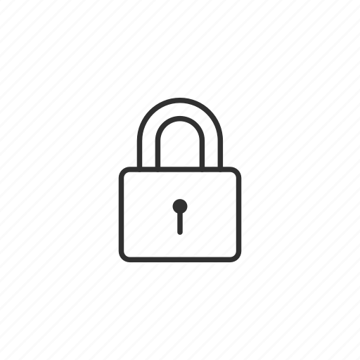 guard, lock, password, protection, safe, secure, security icon