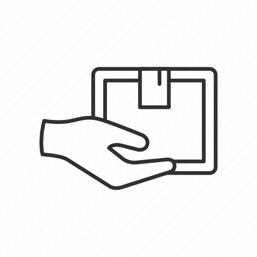 cart, delivery, ecommerce, free shipping, package, shipping, shop icon