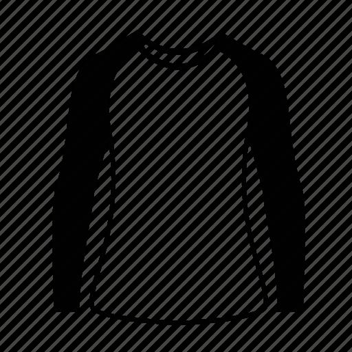 clothes, hoodie, long sleeves, shirt, shopping, tee, tshirt icon