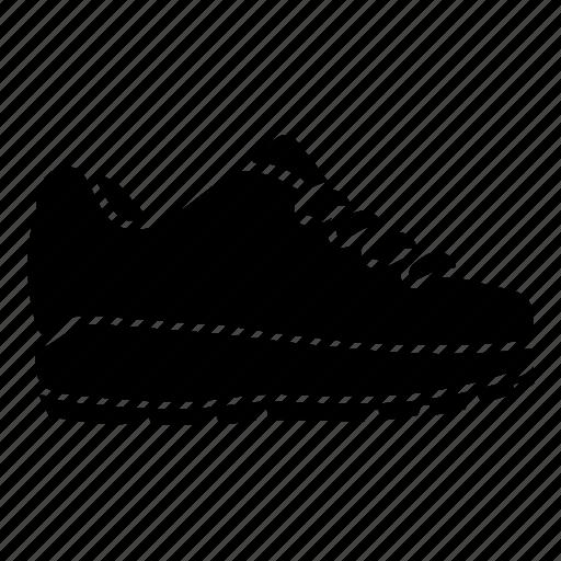 footwear, joggers, kicks, running, shoe, sneaker, trainers icon