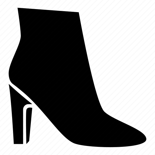 bondage, boot, enclosed, footwear, heel, ladies, womens icon