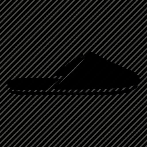 footwear, home, house, shoes, sleepwear, slipper icon