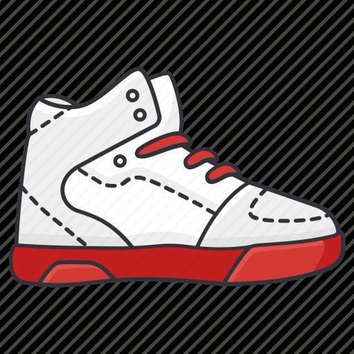 adidas, basketball, footwear, kicks, nike, shoe, sneakers icon