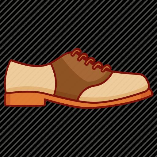 brogue, derby, footwear, mens, oxfords, school, shoe icon
