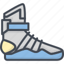 boots, clothes, men, shoes, sneakers icon
