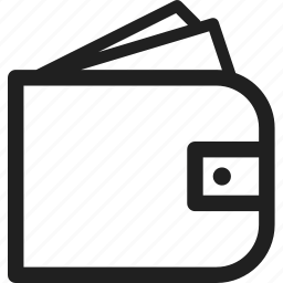 design, line, mall, shop, store icon