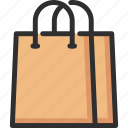 bag, buy, hand, sale, shop, shopping, store icon
