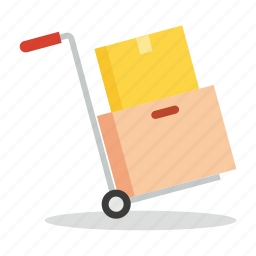 commerce, delivery, marketing, packaging, sales, shop icon