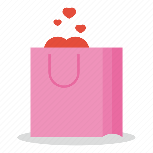 commerce, marketing, sales, shop, shopping bag icon