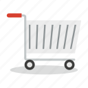 commerce, marketing, sales, shop, shopping cart icon