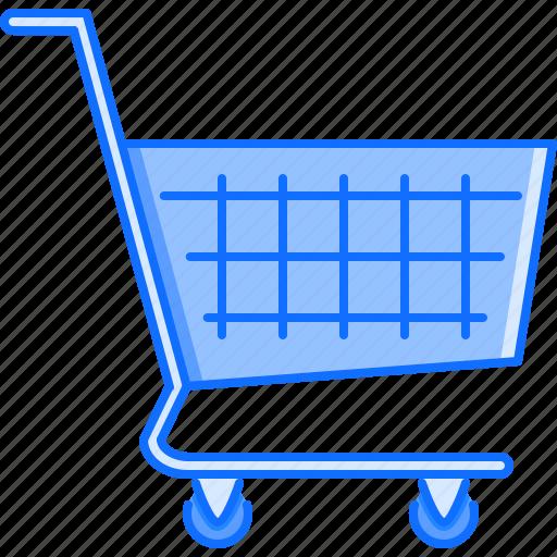 cart, commerce, market, shop, shopping, supermarket icon