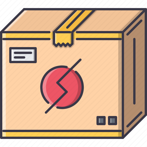 box, commerce, delivery, purchase, shipping, shop, shopping icon
