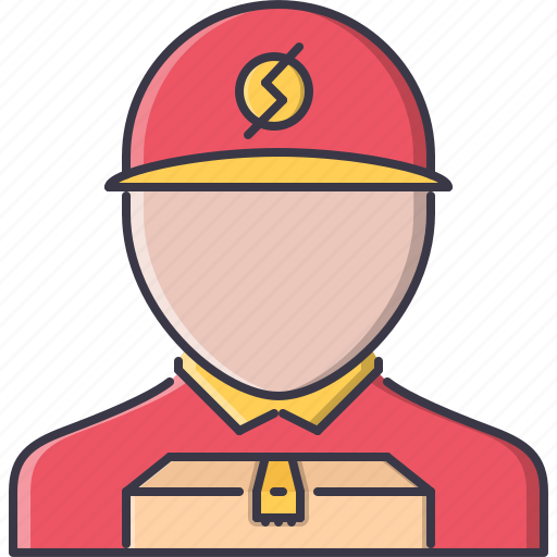 box, commerce, courier, purchase, shipping, shop, shopping icon