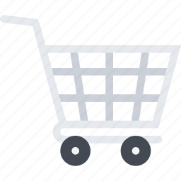cart, commerce, online shop, shop, supermarket icon