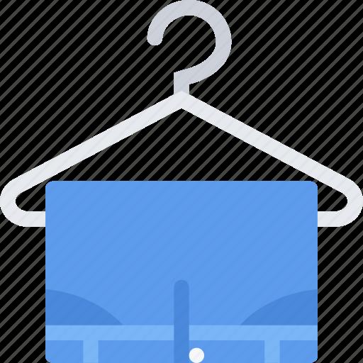 commerce, hanger, online shop, shop, supermarket icon