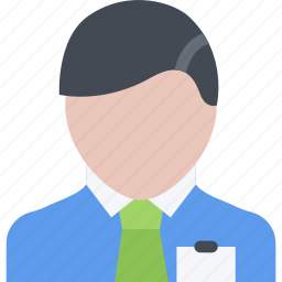 commerce, manager, online shop, shop, supermarket icon