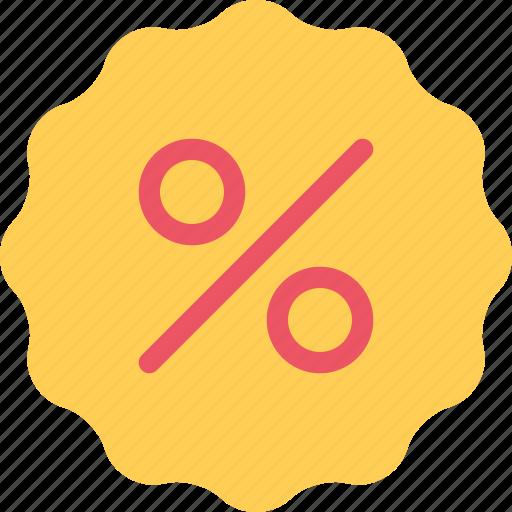 badge, commerce, online shop, sale, shop, supermarket icon