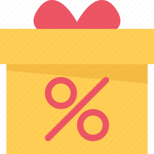 commerce, gift, online shop, sale, shop, supermarket icon