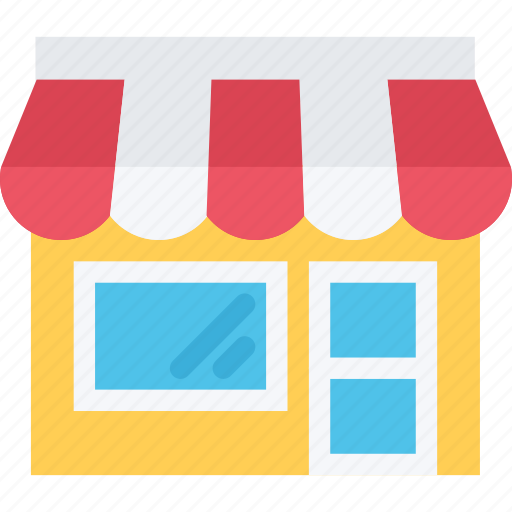 commerce, online shop, shop, supermarket icon