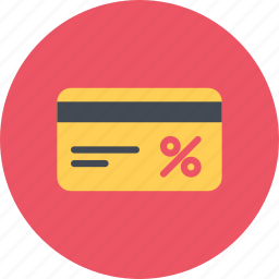 card, discount, e-commerce, online shopping, sale, shop, shopping icon