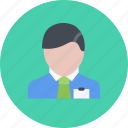 e-commerce, manager, online shopping, sale, shop, shopping icon