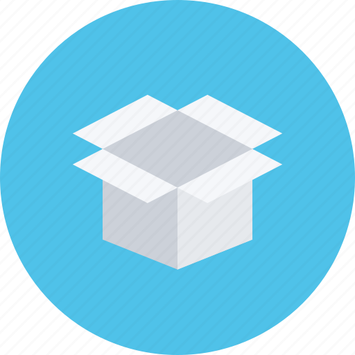 box, e-commerce, online shopping, open, sale, shop, shopping icon