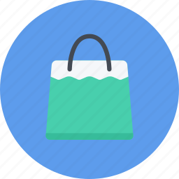 e-commerce, online shopping, pocket, sale, shop, shopping icon