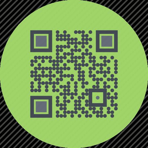 code, e-commerce, online shopping, qr, sale, shop, shopping icon