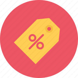 e-commerce, online shopping, sale, shop, shopping, tag icon