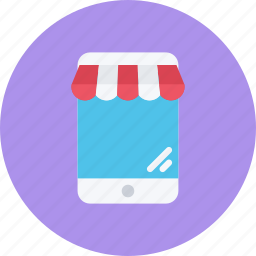 app, e-commerce, online shopping, sale, shop, shopping icon