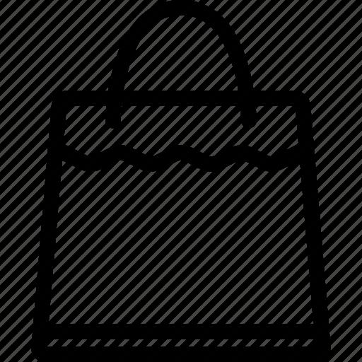 e-comerce, online shop, pocket, purchase, shop, shopping icon
