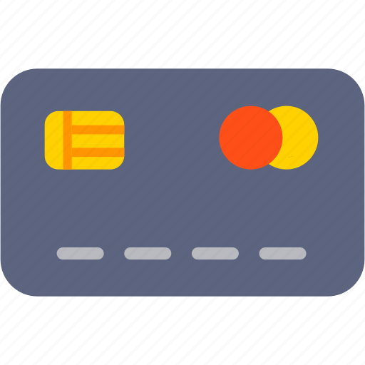banking, card, credit, money, shopping icon