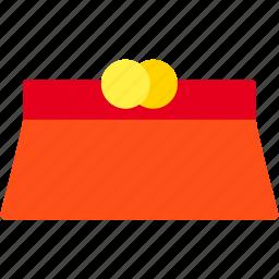 bag, female, handbag, purse, shopping icon