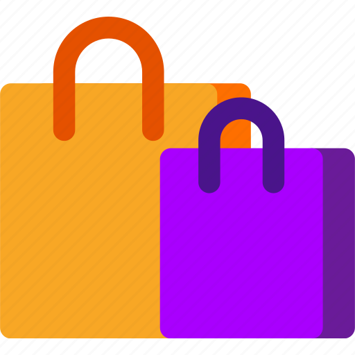 bags, buy, market, shop, shopping, store icon