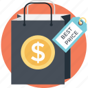 best price, best price guarantee, moneyback offer, shopping offer, special offer icon