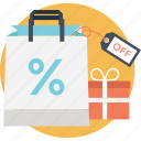 hot deal, sale offer, sale promotions, shopping discount, special offers icon