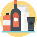 branding, drinks, food packaging, packaging designs, products icon