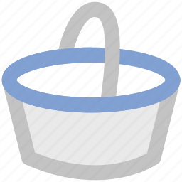 basket, e commerce, hamper, online shopping, purchase, shopping, shopping basket icon