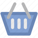 basket, e commerce, hamper, online shopping, purchase, shopping, shopping basket