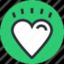 favourites, heart, heart shape, like, love