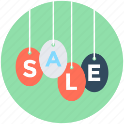 grand sale, sale, sale offer, sale sticker, shopping icon
