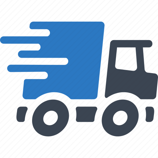 Delivery, express shipping, shopping, truck icon | Icon ...