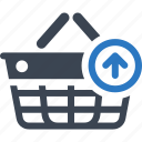 buy, ecommerce, purchase, shopping, shopping basket icon