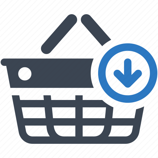 Buy, ecommerce, shopping basket icon | Icon search engine