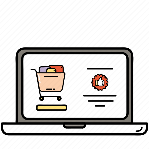buy, computer, online, shop, shopping icon
