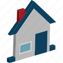 home, house, hut, shack, villa icon