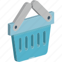 basket, buy, ecommerce, online store, purchase, shopping, shopping basket icon