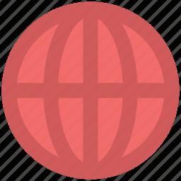 earth, global, globe, internet, map, world, worldwide icon