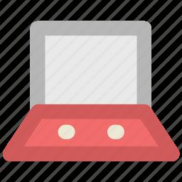 computer, laptop, mac, notebook, pc icon